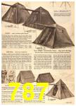 1960 Sears Fall Winter Catalog, Page 787