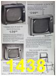1964 Sears Fall Winter Catalog, Page 1438