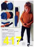 1967 Sears Fall Winter Catalog, Page 417