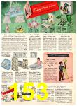 1954 Sears Christmas Book, Page 153
