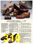 1982 Sears Fall Winter Catalog, Page 310