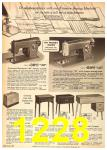 1962 Sears Fall Winter Catalog, Page 1228