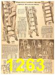 1956 Sears Fall Winter Catalog, Page 1263