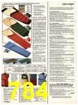 1982 Sears Fall Winter Catalog, Page 784