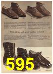1960 Sears Spring Summer Catalog, Page 595