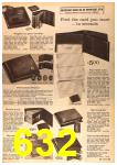 1964 Sears Spring Summer Catalog, Page 632