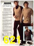 1971 Sears Fall Winter Catalog, Page 621