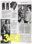 1967 Sears Fall Winter Catalog, Page 363