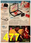 1974 Sears Christmas Book, Page 477