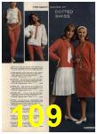 1965 Sears Spring Summer Catalog, Page 109
