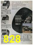 1989 Sears Home Annual Catalog, Page 828