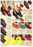 1940 Sears Fall Winter Catalog, Page 249