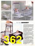1992 Sears Christmas Book, Page 362
