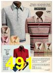 1974 Sears Spring Summer Catalog, Page 491