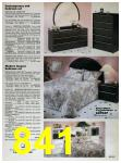 1991 Sears Spring Summer Catalog, Page 841