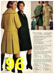 1969 Sears Fall Winter Catalog, Page 96