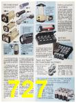 1989 Sears Home Annual Catalog, Page 727