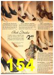 1942 Sears Spring Summer Catalog, Page 154
