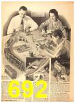 1940 Sears Fall Winter Catalog, Page 692