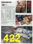 1989 Sears Home Annual Catalog, Page 422