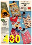 1977 Sears Christmas Book, Page 430