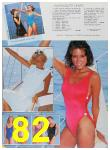1985 Sears Spring Summer Catalog, Page 82