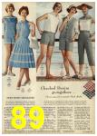 1959 Sears Spring Summer Catalog, Page 89