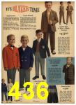 1962 Sears Spring Summer Catalog, Page 436