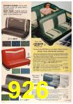 1963 Sears Fall Winter Catalog, Page 926