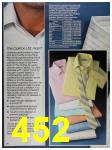 1988 Sears Spring Summer Catalog, Page 452