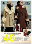 1975 Sears Fall Winter Catalog, Page 40