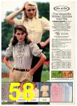 1983 Sears Spring Summer Catalog, Page 58