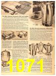 1956 Sears Fall Winter Catalog, Page 1071