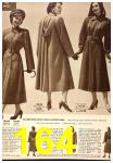 1949 Sears Spring Summer Catalog, Page 164