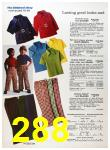 1973 Sears Spring Summer Catalog, Page 288