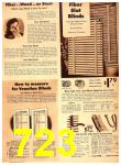 1942 Sears Spring Summer Catalog, Page 723
