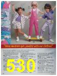 1988 Sears Spring Summer Catalog, Page 530