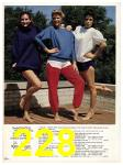1983 Sears Spring Summer Catalog, Page 228