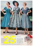 1957 Sears Spring Summer Catalog, Page 25