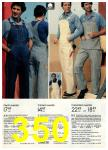 1981 Montgomery Ward Spring Summer Catalog, Page 350