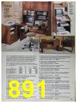 1988 Sears Spring Summer Catalog, Page 891