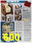 1986 Sears Fall Winter Catalog, Page 600