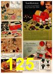 1971 Sears Christmas Book, Page 125