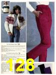 1983 Sears Fall Winter Catalog, Page 128
