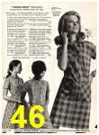 1969 Sears Fall Winter Catalog, Page 46