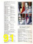 1983 Sears Fall Winter Catalog, Page 91