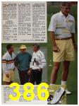 1991 Sears Spring Summer Catalog, Page 386