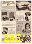 1968 Montgomery Ward Christmas Book, Page 295