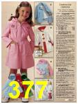 1981 Sears Spring Summer Catalog, Page 377