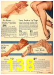 1940 Sears Fall Winter Catalog, Page 138